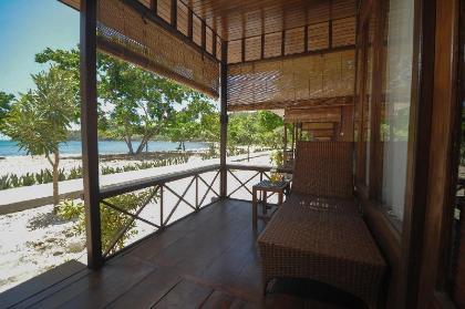 Sylvia Beach Villa