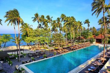 Отель The Emerald Cove Ко Чанг