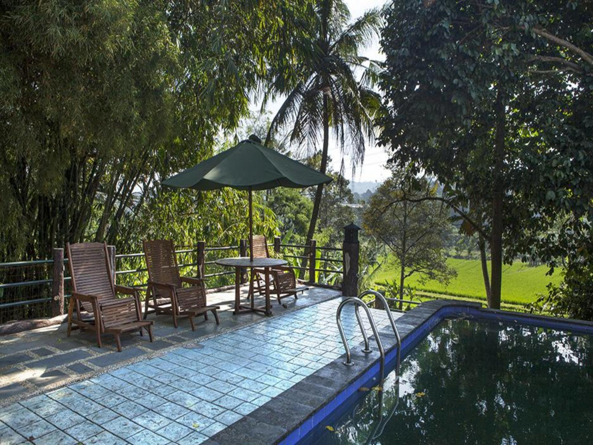 Villa Sawah Resort Managed by Salak Hospitality, Bogor