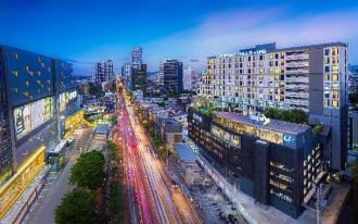 The Quarter Ladprao by UHG