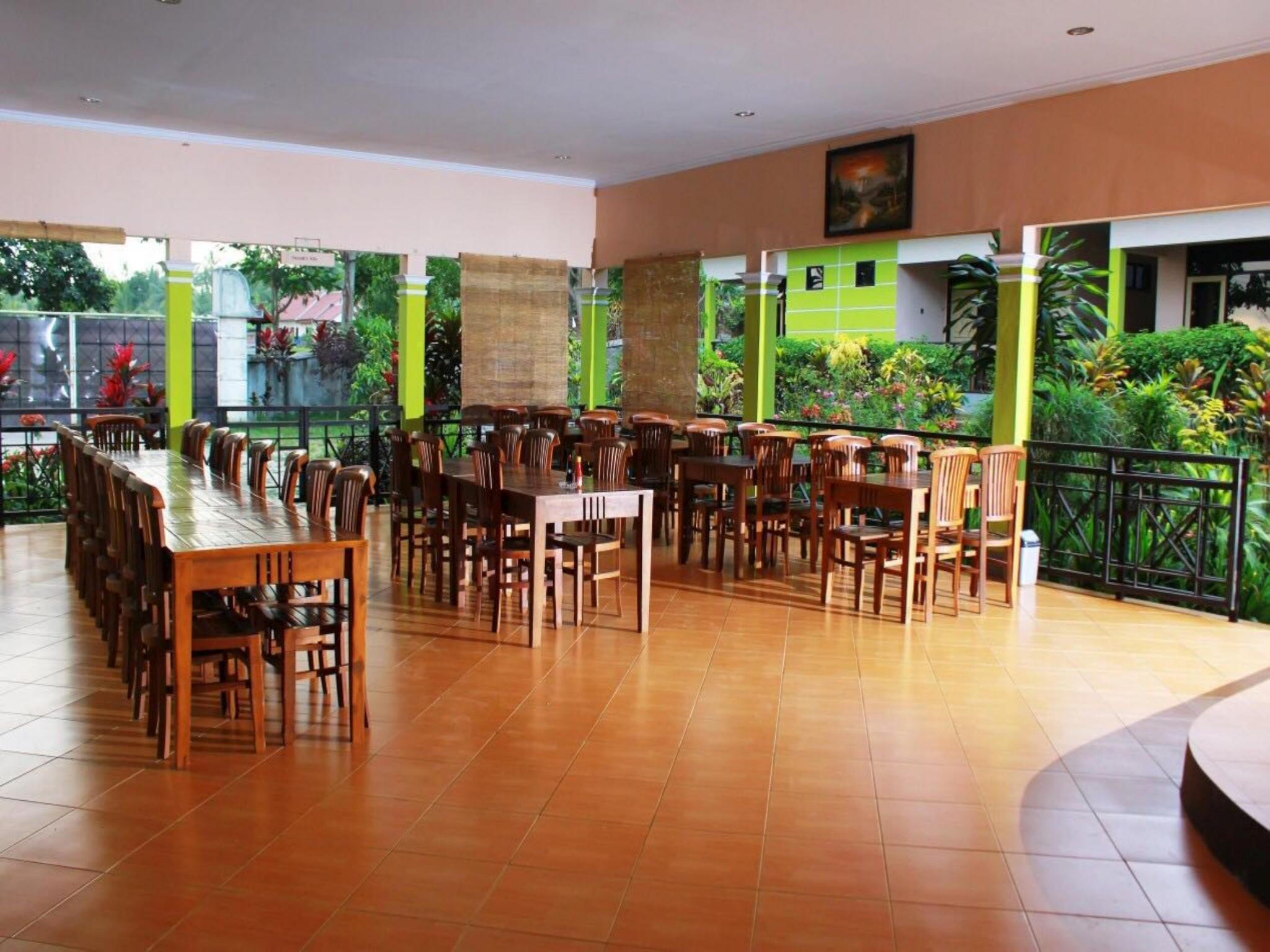 OYO 1835 Surya Mandalika Hotel, Lombok Timur