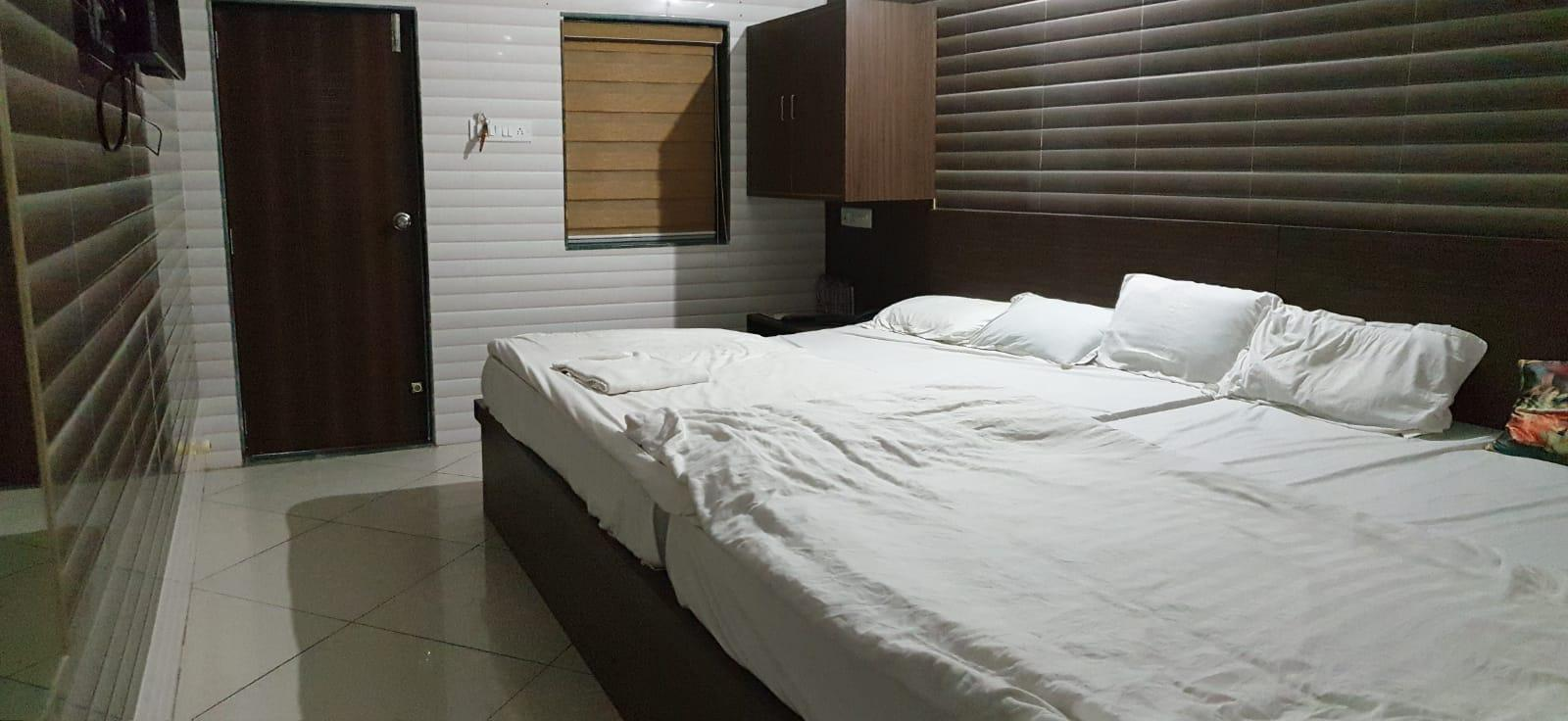 Dream Vision Guest House, Diu