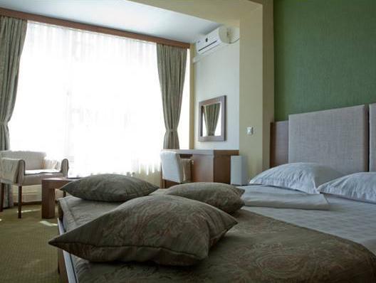 Hotel Royale, Galati
