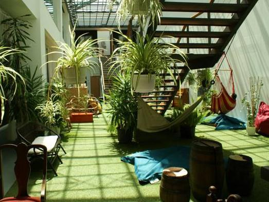 Lisbon Destination Hostel, Lisboa