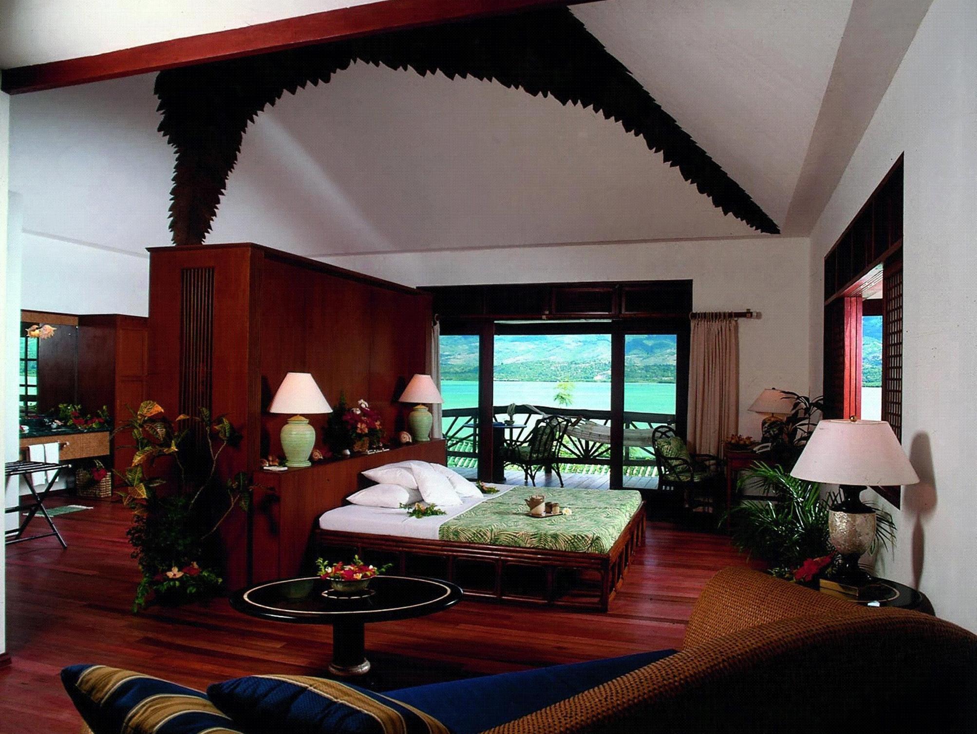 Badian Island Wellness Resort Room Rates