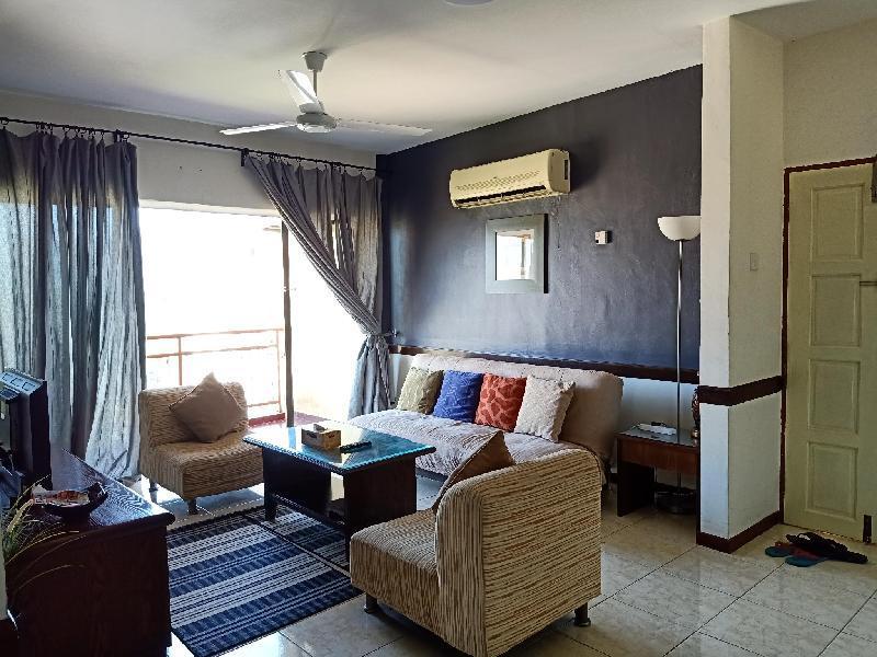Shukry Residence