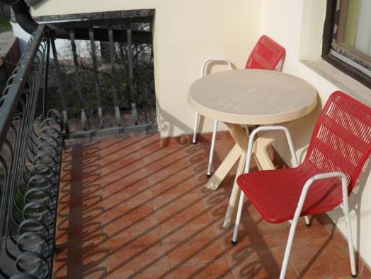 Hotel Vila Sunce, Stara Pazova