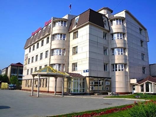 Imperial Palace Hotel, Anivskiy rayon