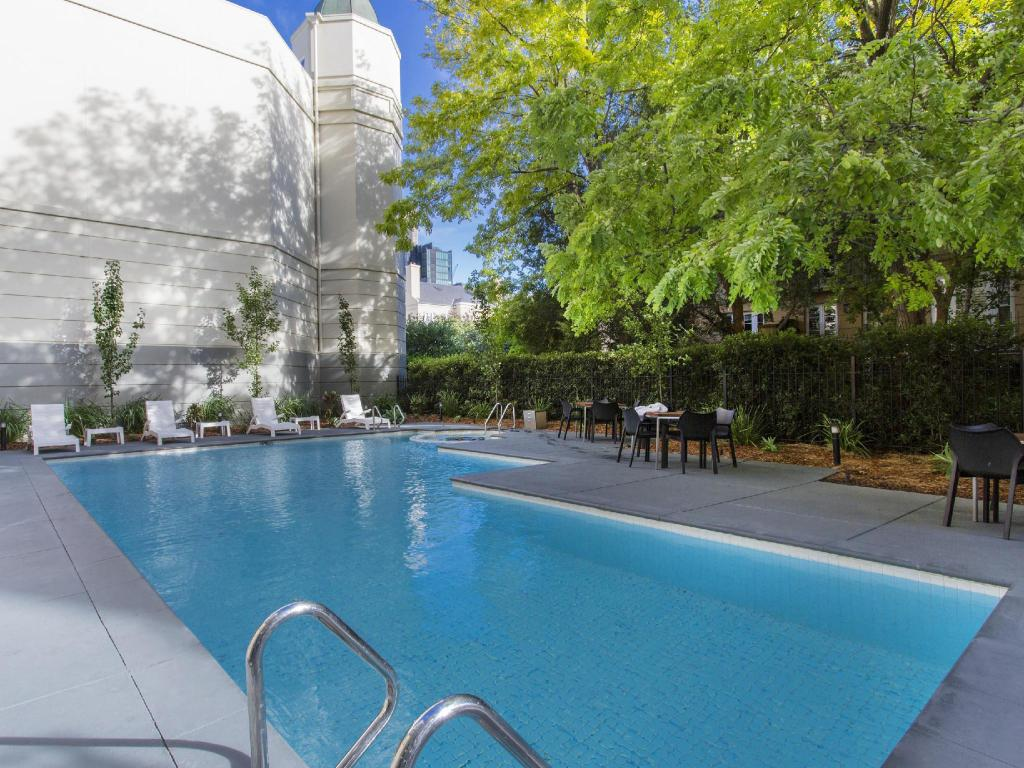 Best Price On Mantra On Jolimont Hotel In Melbourne Reviews