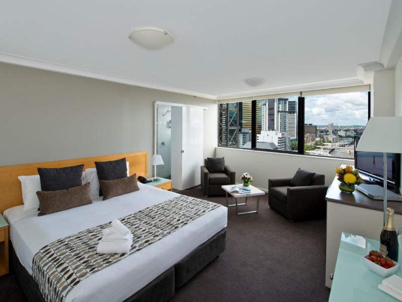 Park Regis North Quay Hotel and Apartments, City - Remainder