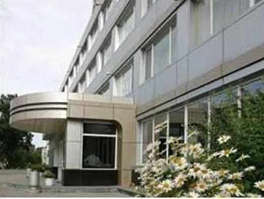 Hotel Turist, Anivskiy rayon