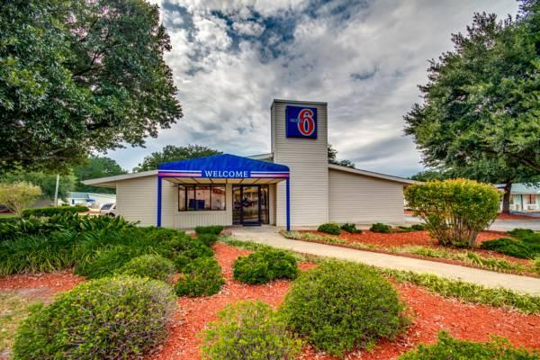 Knights Inn - Florence, SC, Florence