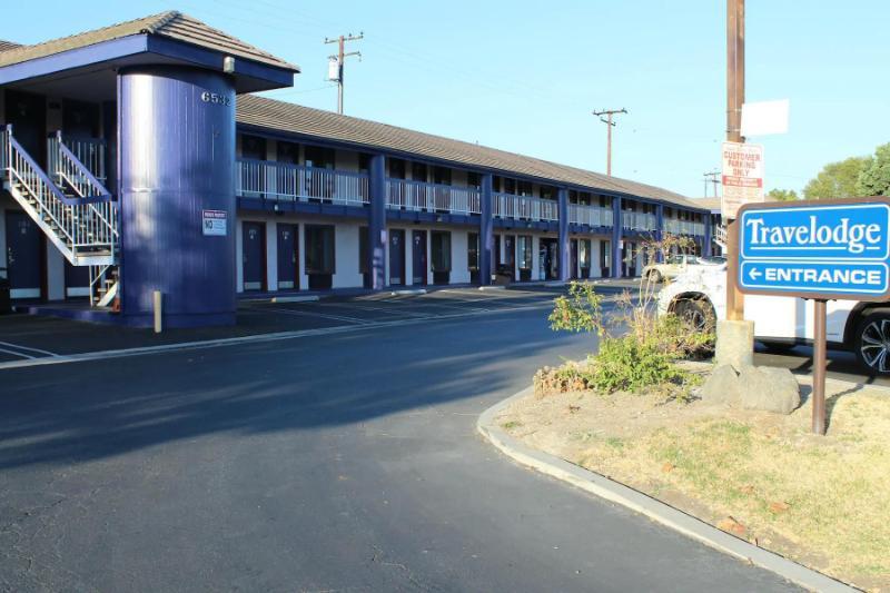 普安那公園旅遊旅館