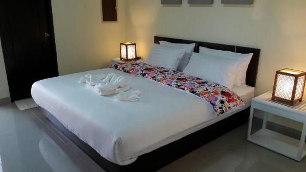 AA Villa Resort Pathum Thani