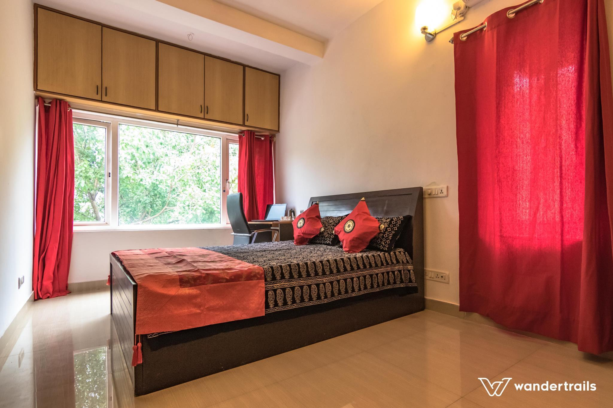 Luxury Apartment in Indiranagar