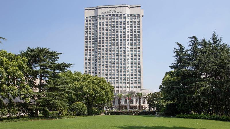 オークラ ガーデン ホテル上海 (上海花園飯店)