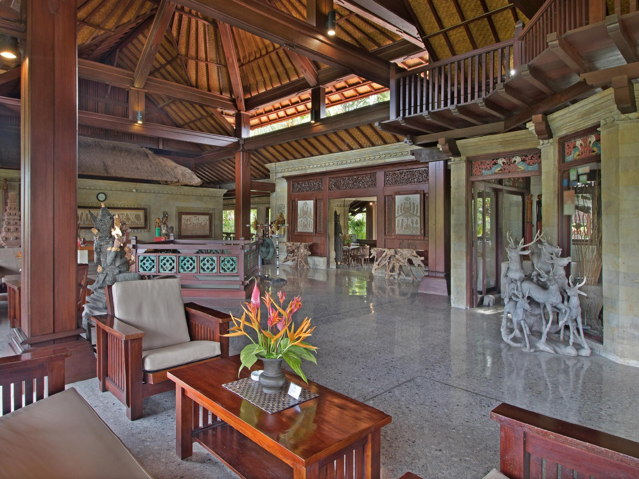Bali Spirit and Spa