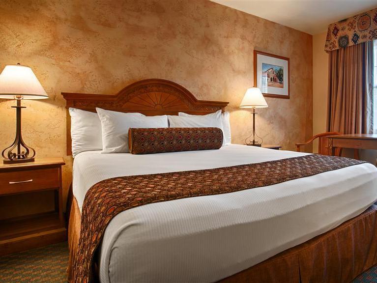 Best Western Casa Grande Inn, San Luis Obispo