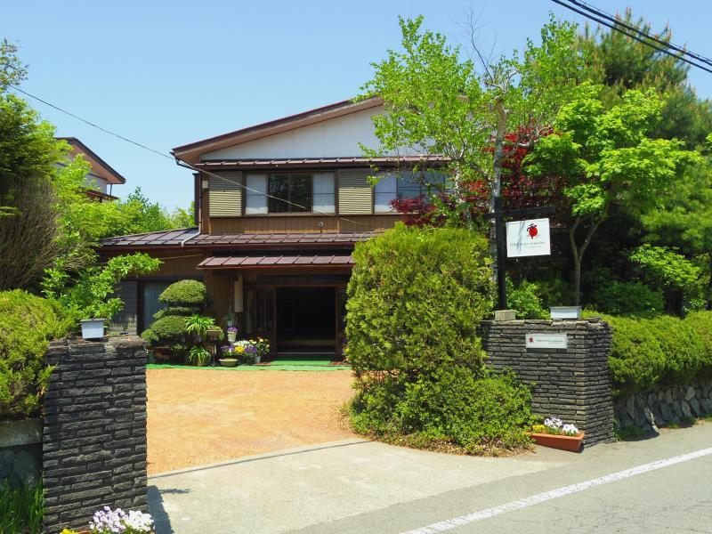 Project guest house