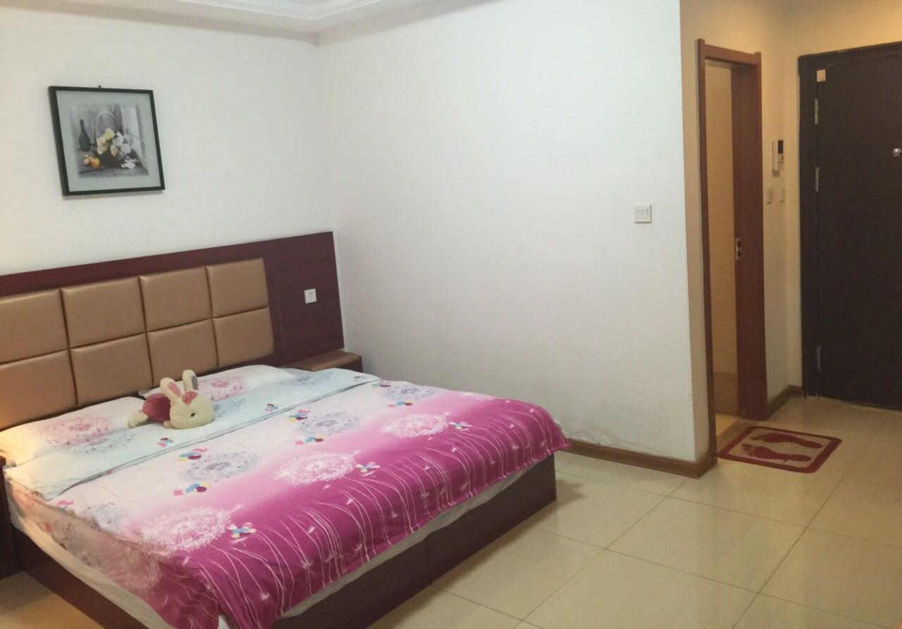 YILIAN Cozy 1 Bed Apartment