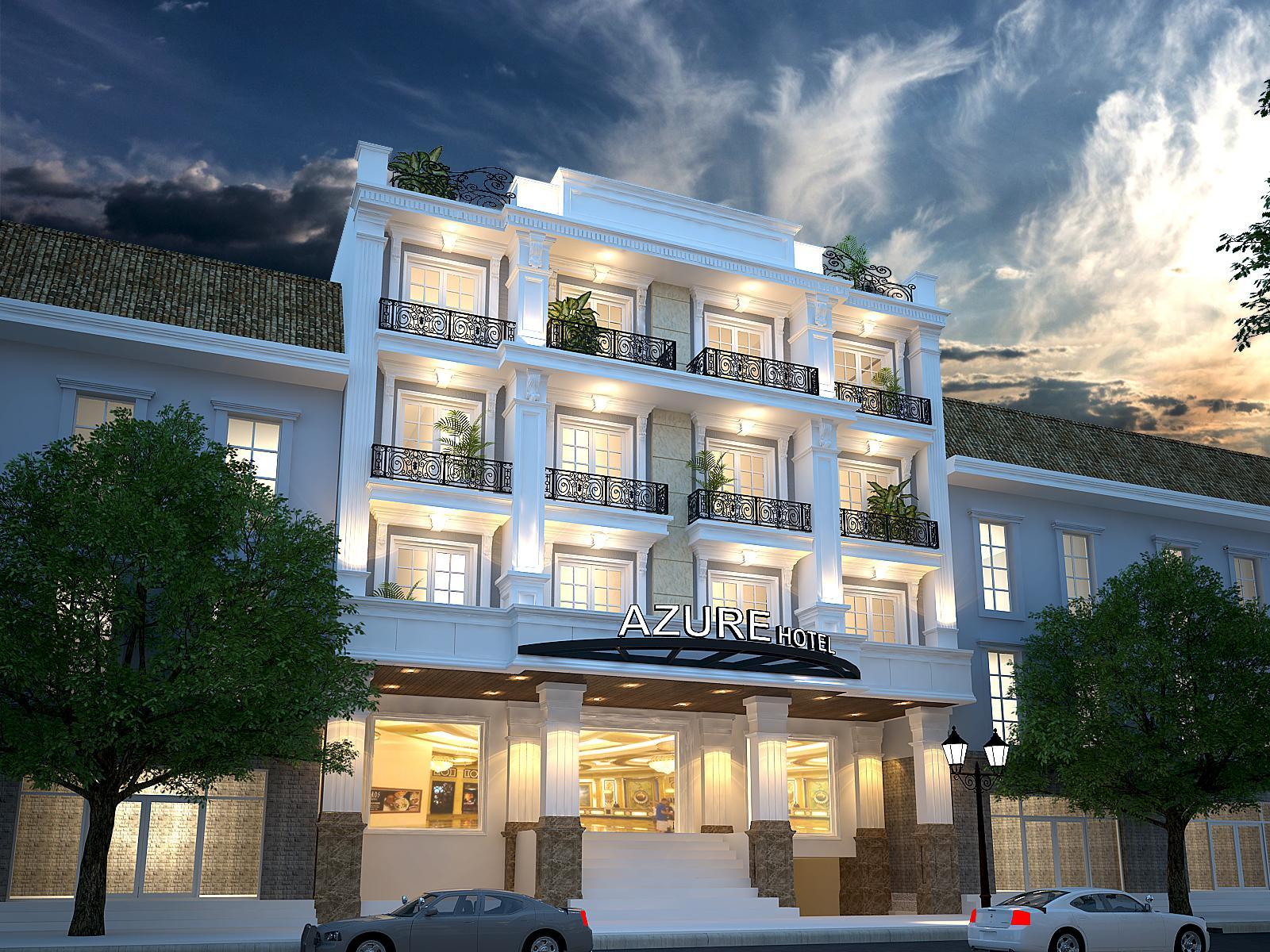 Azure Sapa Hotel, Sa Pa
