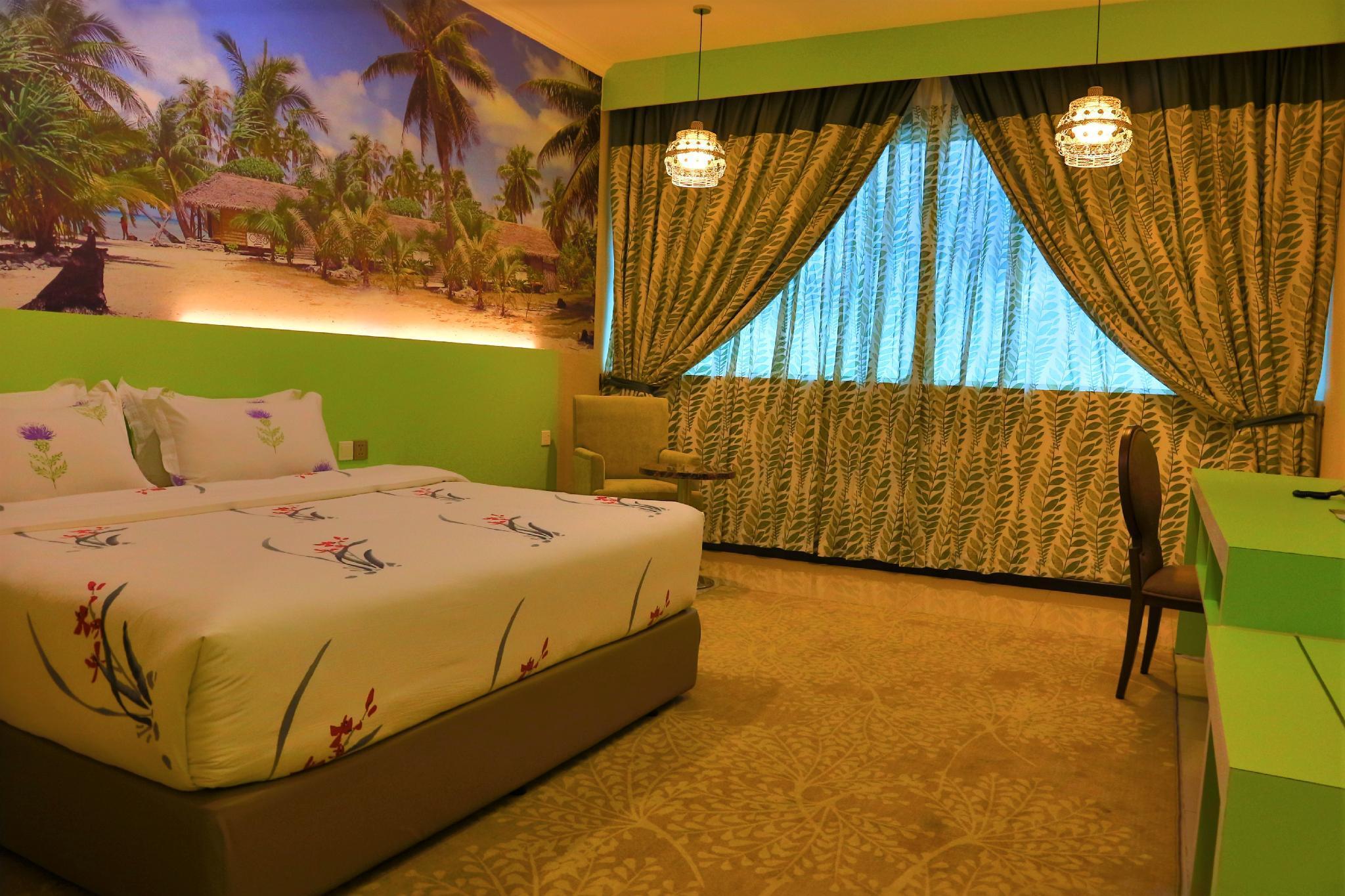 Hotel Holmes Gelang Patah, Johor Bahru