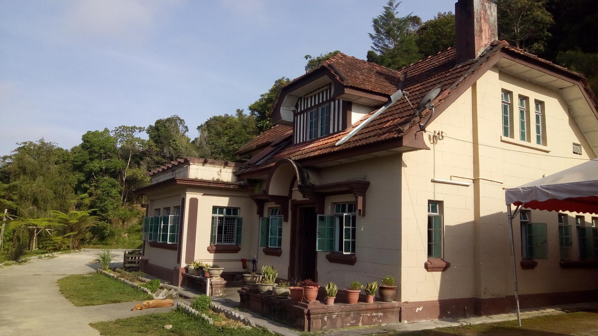 De'Native Guesthouse, Shaoguan