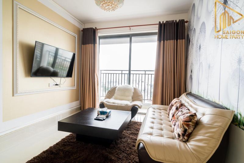 GEM Luxury 3 Bedroom Apt#River Gate#City Center