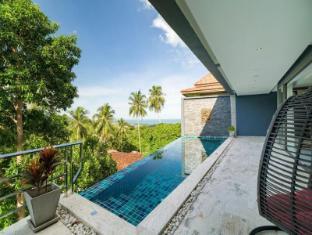 3 Bedroomed Seaview Chaweng Noi - Mattana 2 - Koh Samui