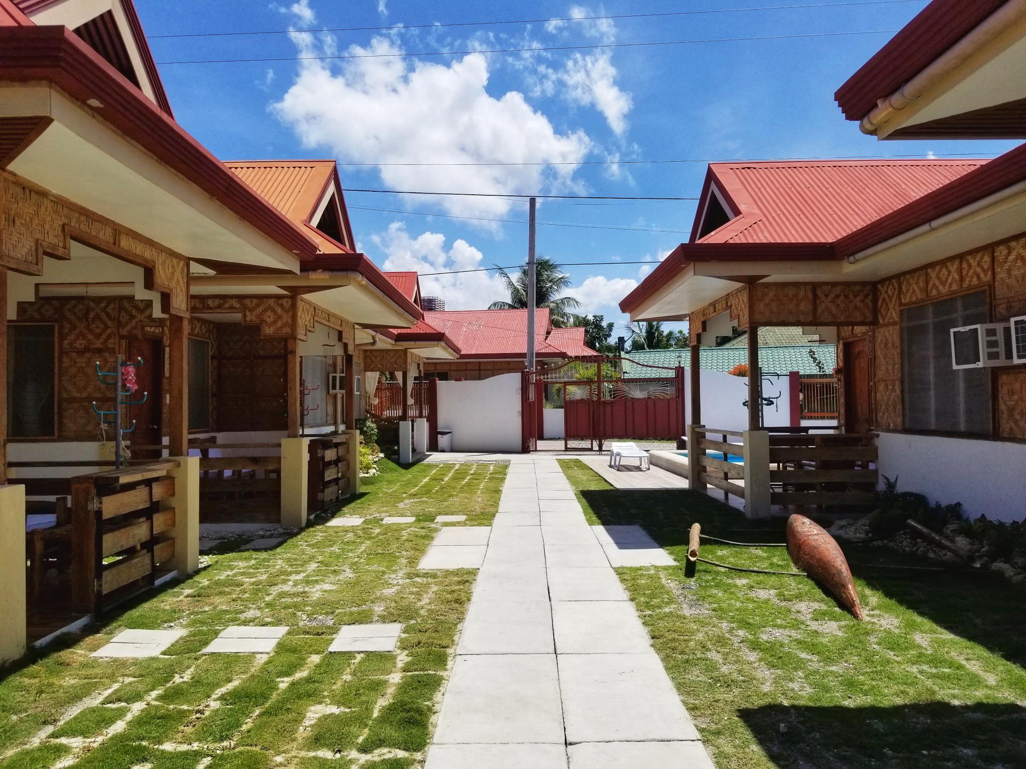 Allegria Dream Resort & Dive, Moalboal
