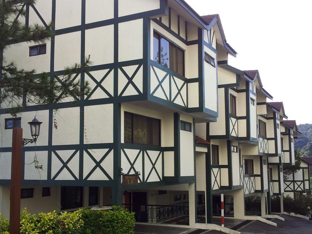 E Resort, Cameron Highlands