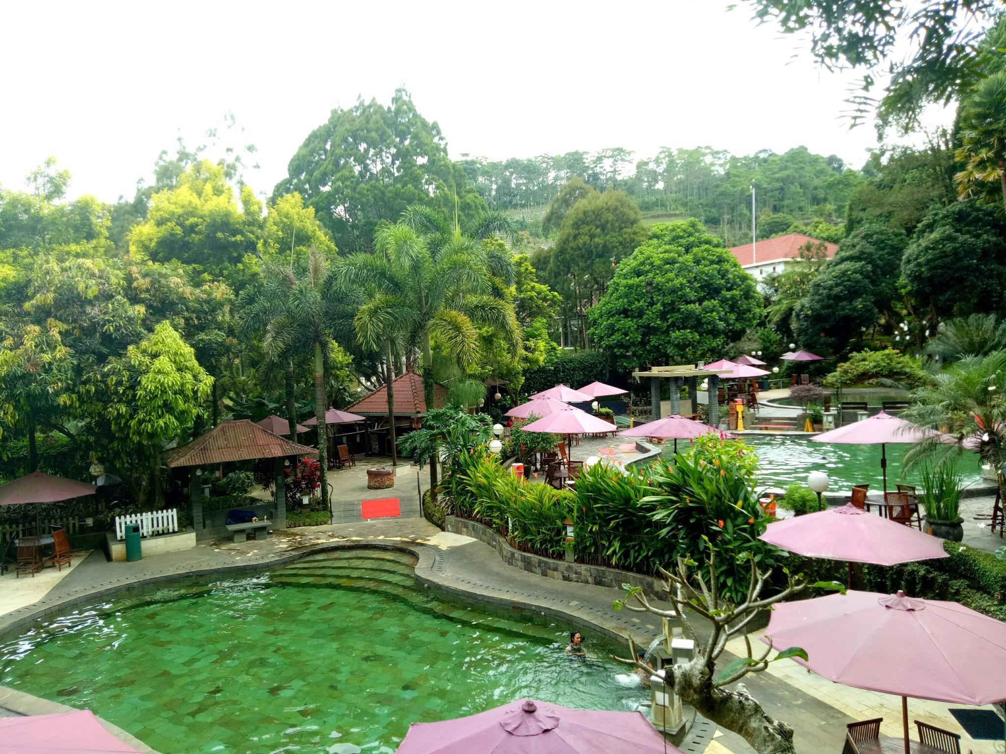 Gracia Spa Resort, Subang