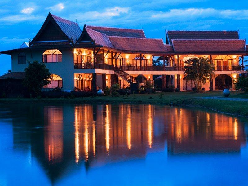 Rico Resort Chiang Kham, Chiang Kham