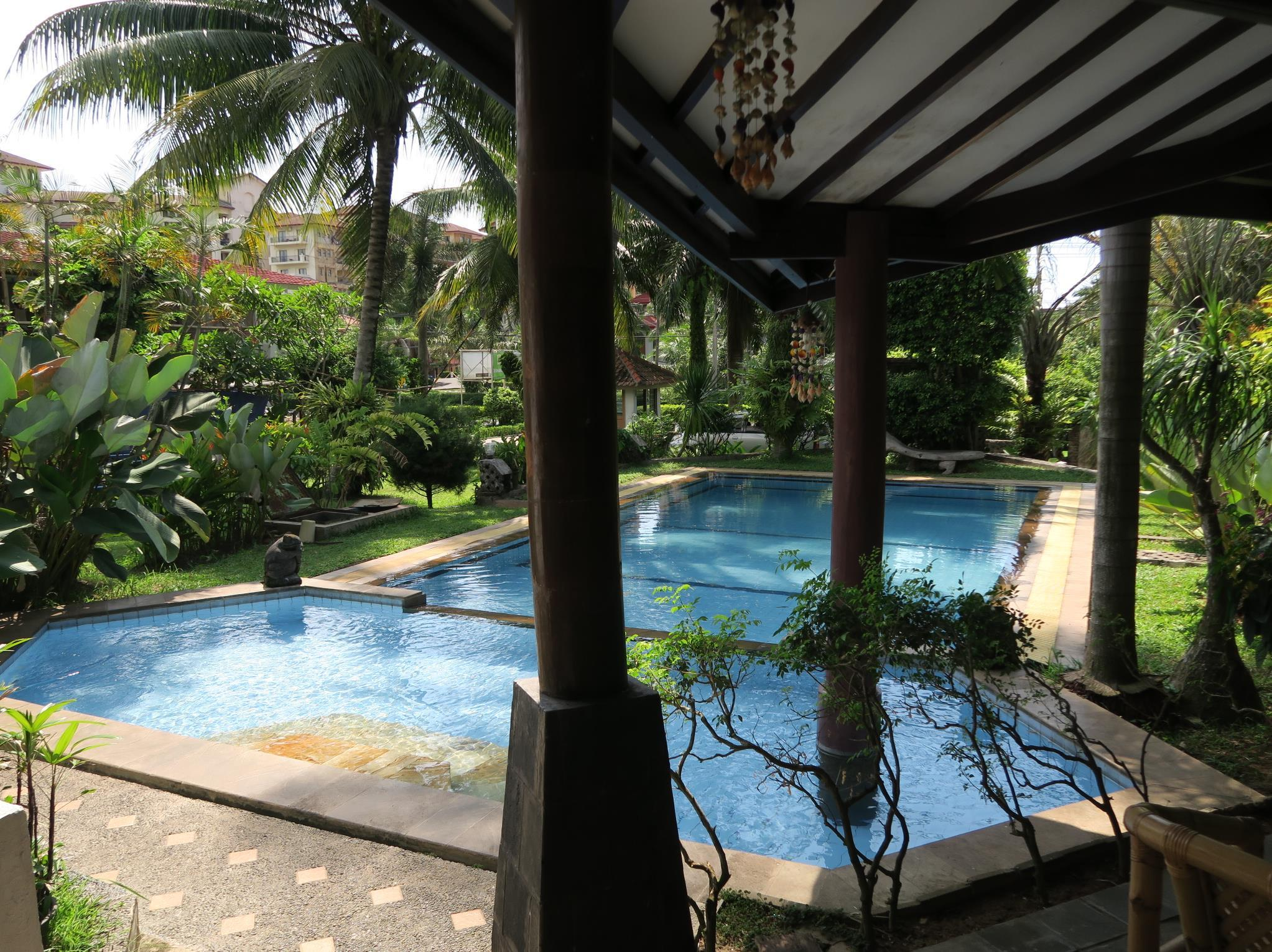 The Tirtha Arumdalu Villas, Serang