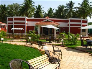AVN Swasthya - The Ayurvedic Village Resort, Madurai