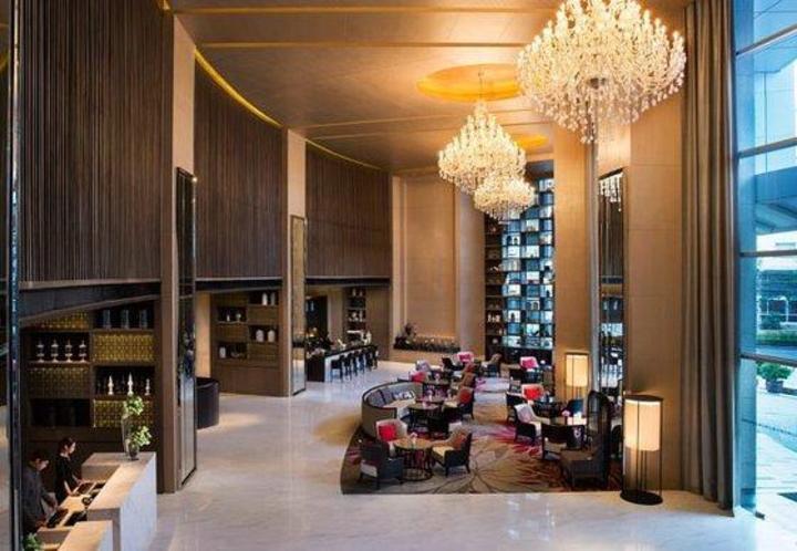 Marriott Executive Apartments Sukhumvit Park