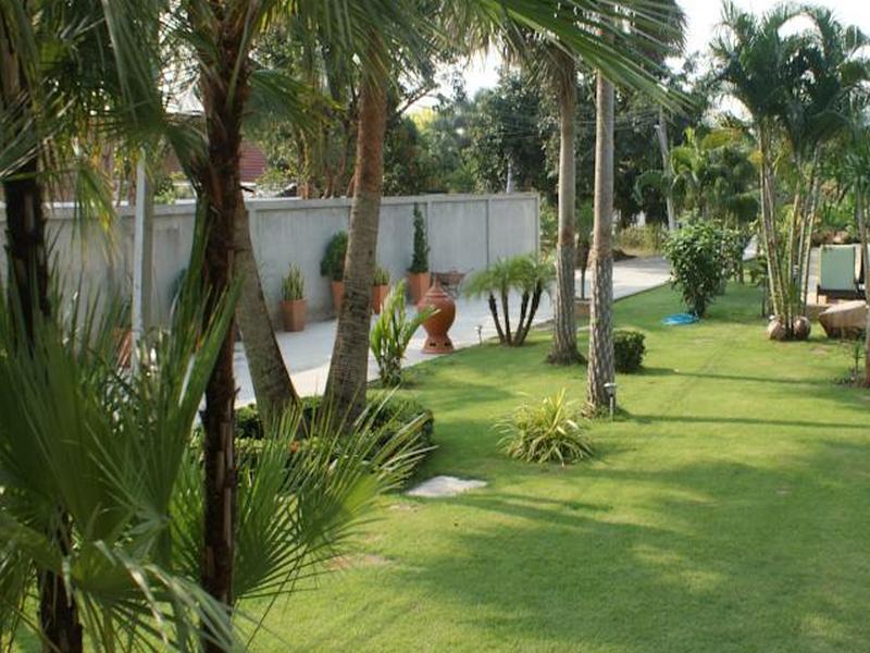 Sumali Villa, Muang Sing Buri