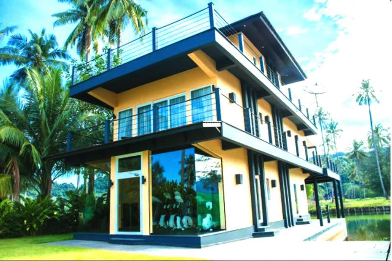 Beachfront Villas Koh Chang