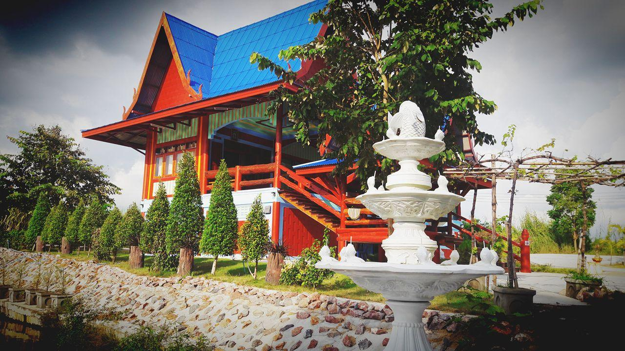 42 Somwang Resort, K. Ban Kha