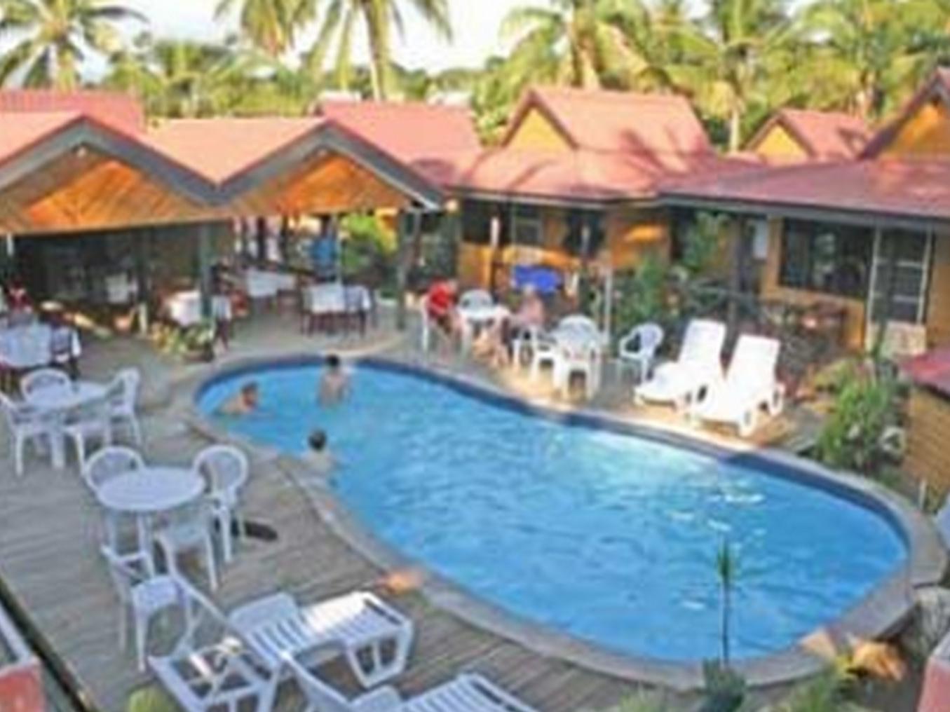Beach Escape Resort, Ba