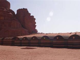 Wadi Rum Lovers Camp, Quaira