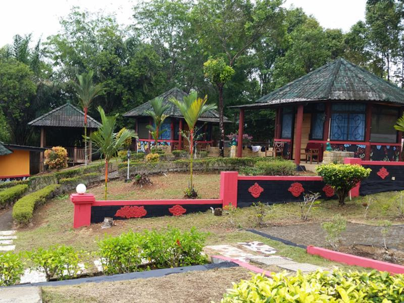 Hermes Agro Resort & Convention, Tanjung Pinang