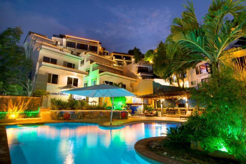 Best price on lalaguna villas in puerto galera reviews - Hotel puerta de la villa ...