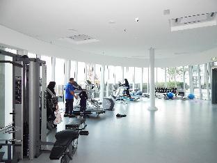 Wadi Iman Suites @ I-City, Kuala Lumpur