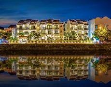 Khách sạn & Spa Laluna Hội An Riverside