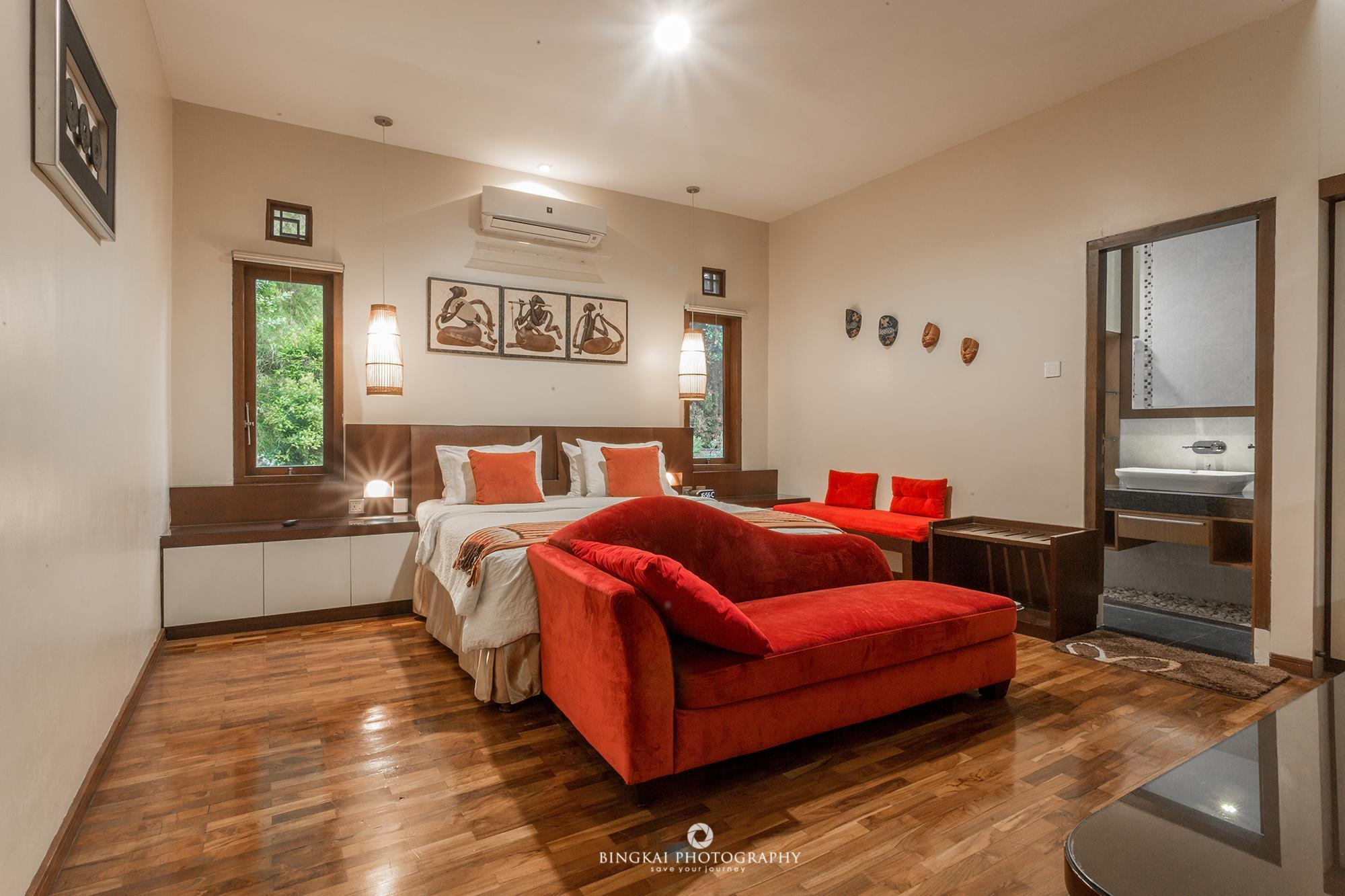 Gracia Resort and Spa