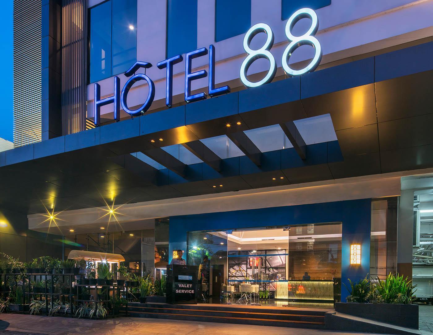 Hotel 88 Embong Malang