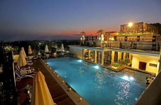 HARI Residence & Spa