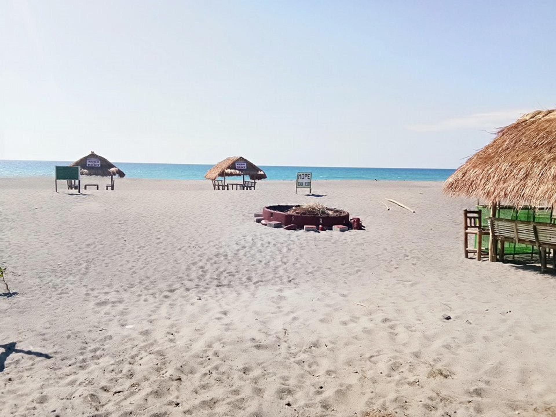 Zambales Beach Front