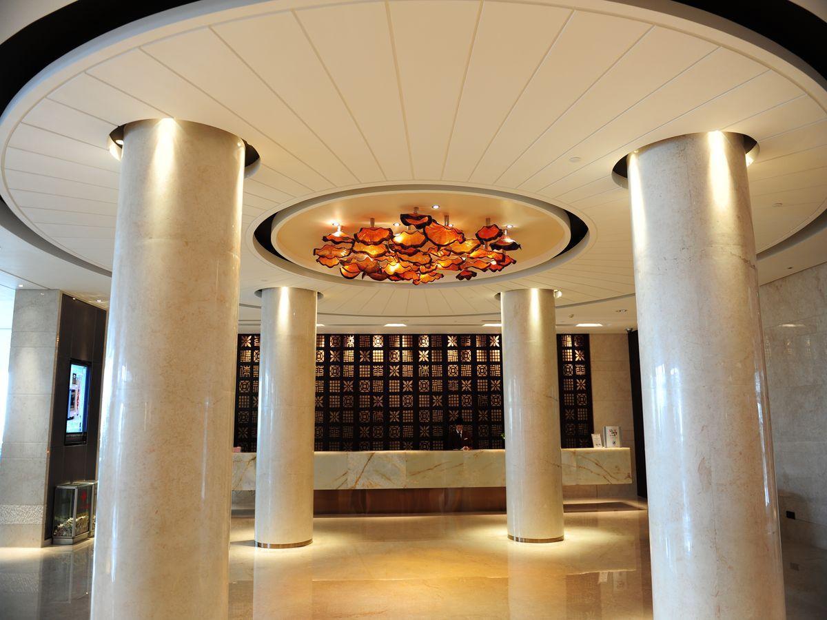 Yantai Celebrity Hotel, Yantai